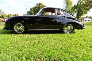 Classic Car Insurance Edmonds, WA