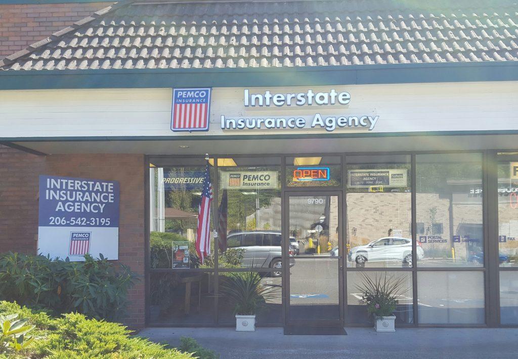 Edmonds, WA Insurance Agency