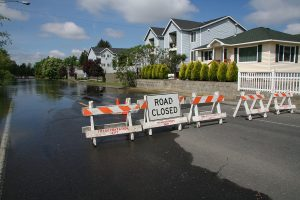 Flood Insurance Shoreline, WA