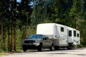 RV Insurance Edmonds, WA