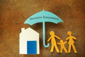 Renters Insurance Policies Help Protect More Than Just Your Personal Items