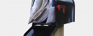 Tired of Junk Mail? Follow these Five Simple Tips