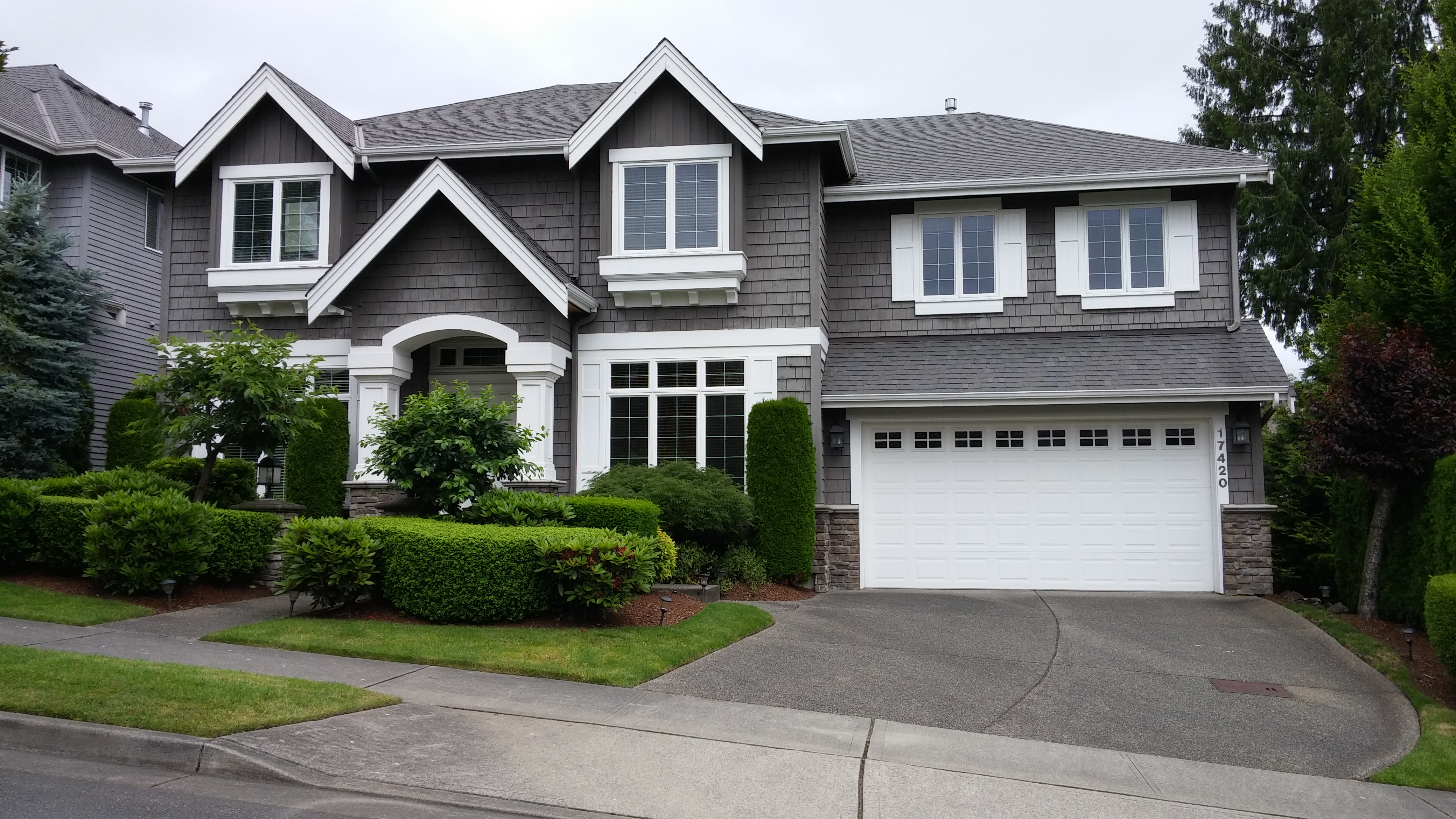 Home Insurance in Shoreline, WA