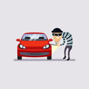 How to prevent car theft in Edmonds, WA