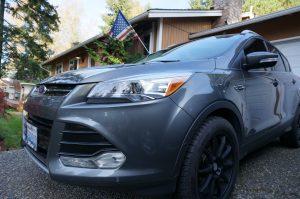 Auto Insurance in Edmonds, WA