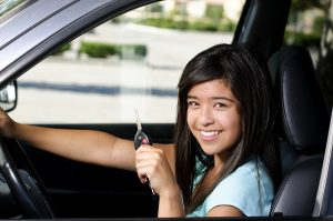 Teen Driver Insurance Policy in Edmonds, WA