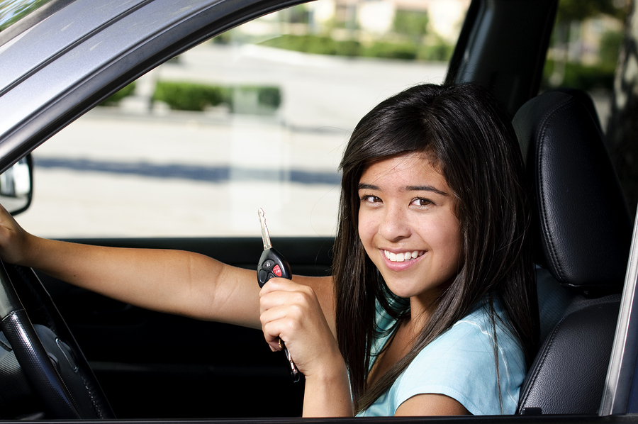 When to Add a Teen Driver to Your Insurance Policy