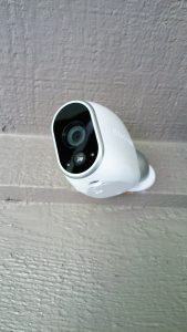 Home Security Options in Edmonds, WA