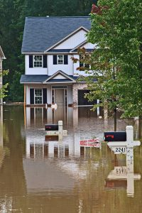 Flood Insurance in Edmonds, WA