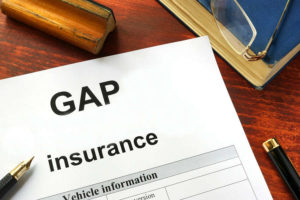 Gap Insurance in Edmonds, WA