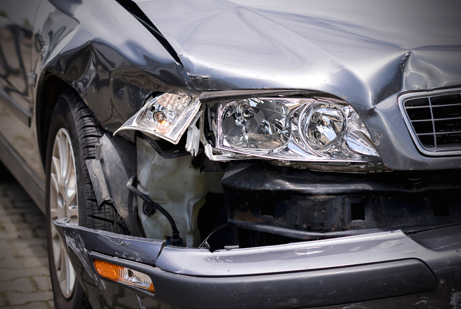 What to do if you're in a car accident in Edmonds, WA