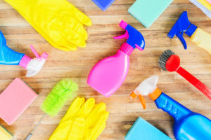 Spring Cleaning your Edmonds, WA home