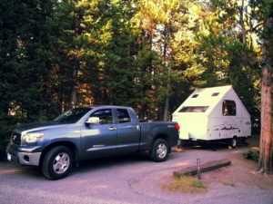 Camper Trailer Insurance Edmonds, WA
