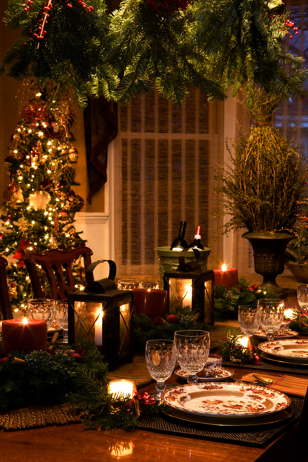 Six Ways to Avoid a Holiday Decor Disaster In Your Home in Edmonds, WA