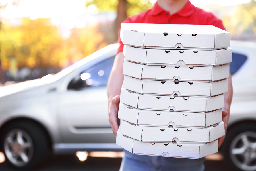 Insurance for food delivery service in Edmonds, WA