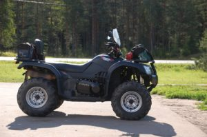 ATV Insurance Policy Edmonds, WA