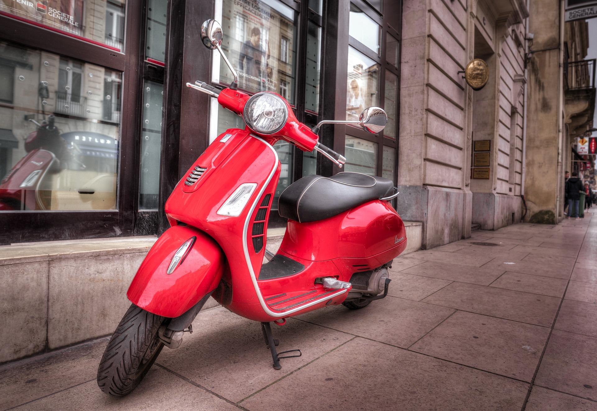 Scooter or Moped Insurance Edmonds, WA