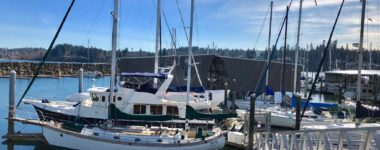 Boat Insurance Policy Edmonds, WA