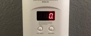 Carbon monoxide poisoning protection Edmonds WA