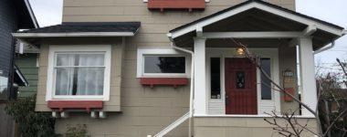 Home Insurance for older homes Edmonds, WA
