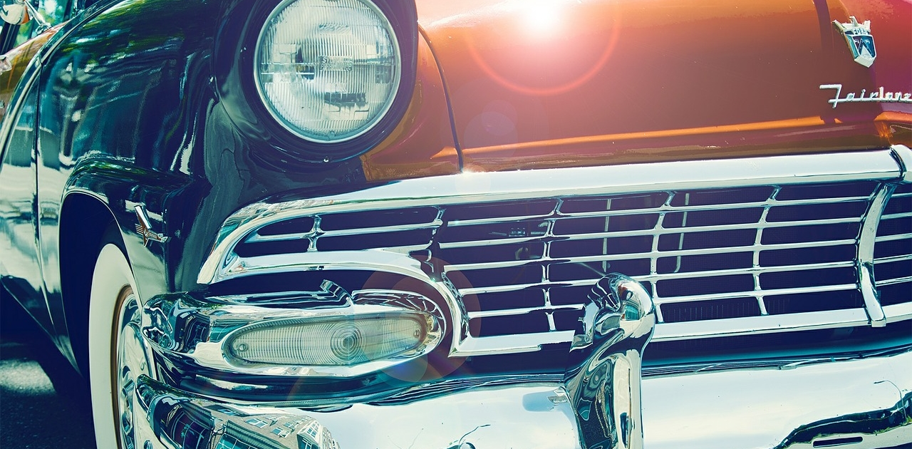 Classic Car Insurance, Edmonds, WA
