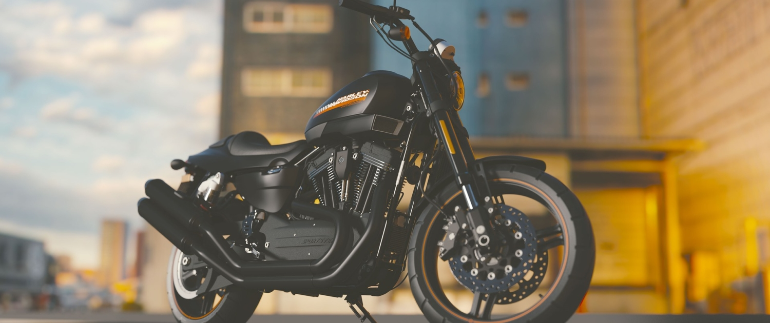Motorcycle Insurance Edmonds, WA