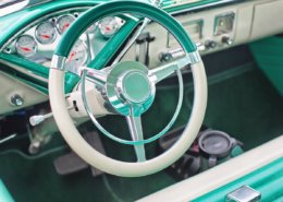 Classic Car Insurance Agent Edmonds, WA