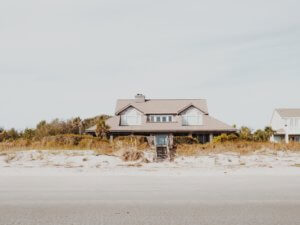 Vacation Home Insurance Edmonds, WA