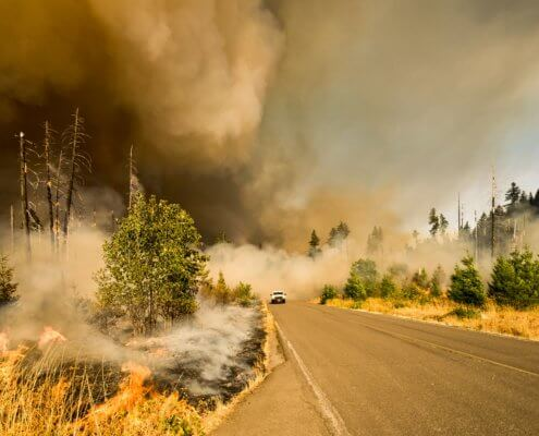 September is National Preparedness Month - Edmonds, WA